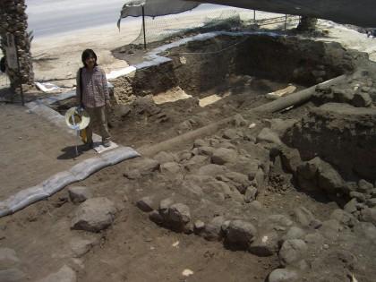 考古学 日本 発掘物